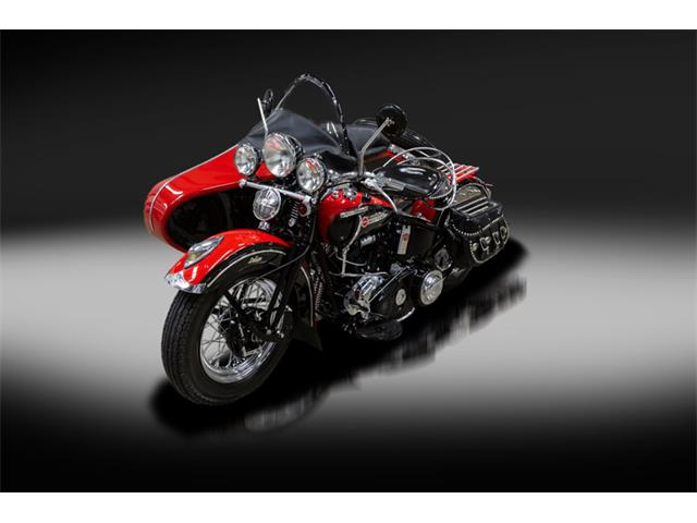 Picture of '47 Motorcycle - P4H0