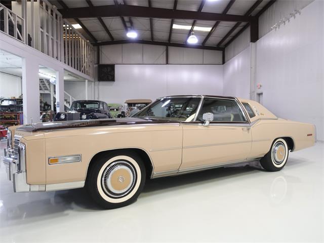 Picture of '78 Cadillac Eldorado Biarritz located in St. Louis Missouri - P4H3