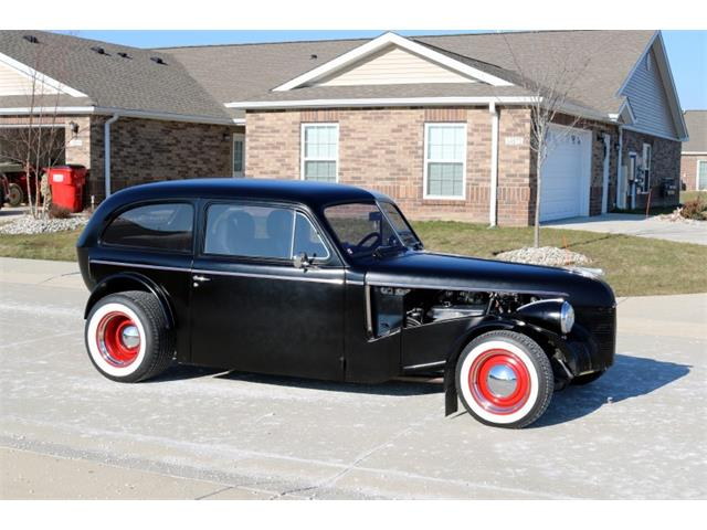 Picture of 1939 Pontiac Sedan Offered by  - P4H9