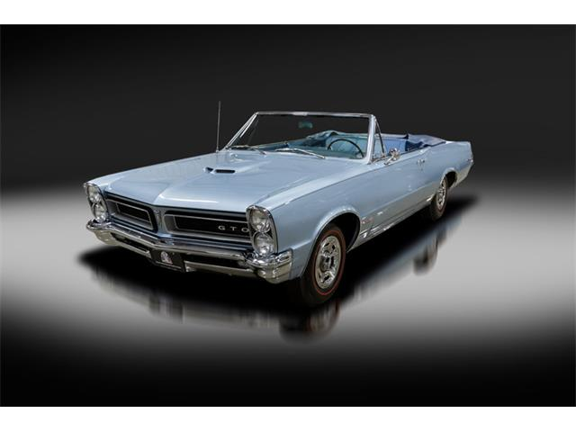 Picture of '65 GTO - P4HB