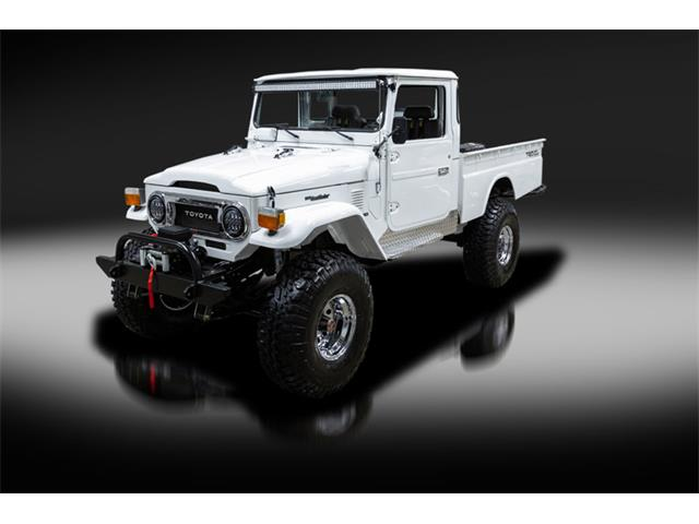 Picture of '65 Land Cruiser FJ - P4HC