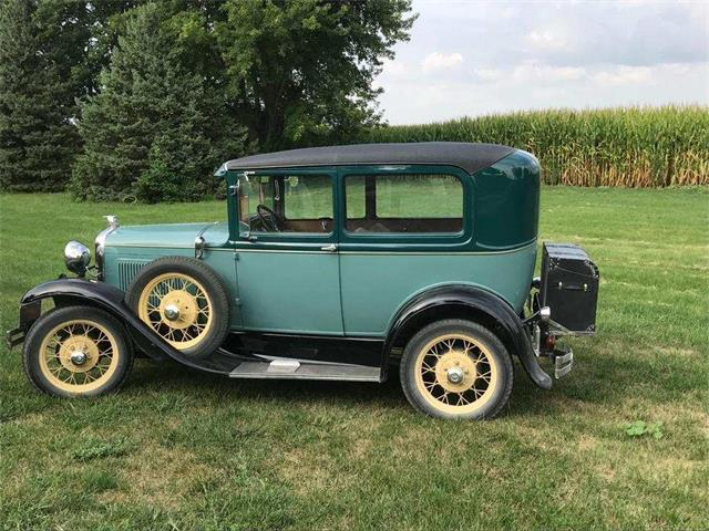 Picture of '31 Model A - P4HD