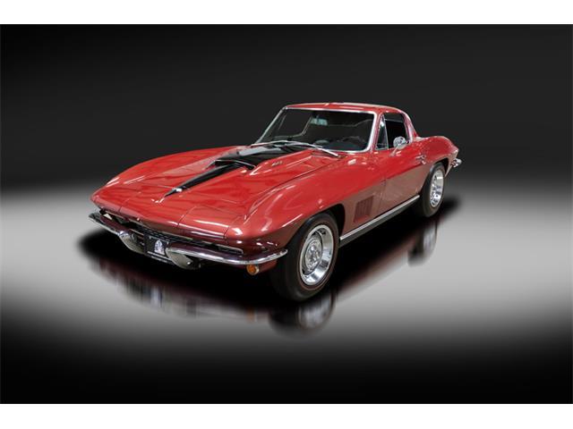 Picture of '67 Corvette - P4HF