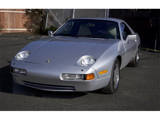 Picture of '87 Porsche 928S4 Coupe located in California Offered by  - P4HG