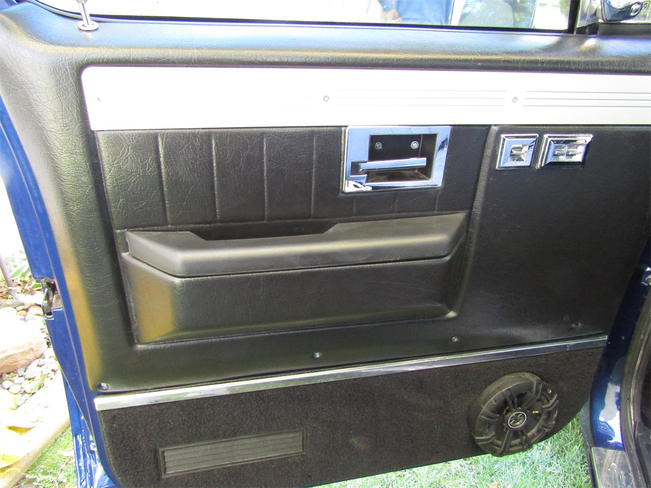 Large Picture of '85 GMC 1500 - P4HK