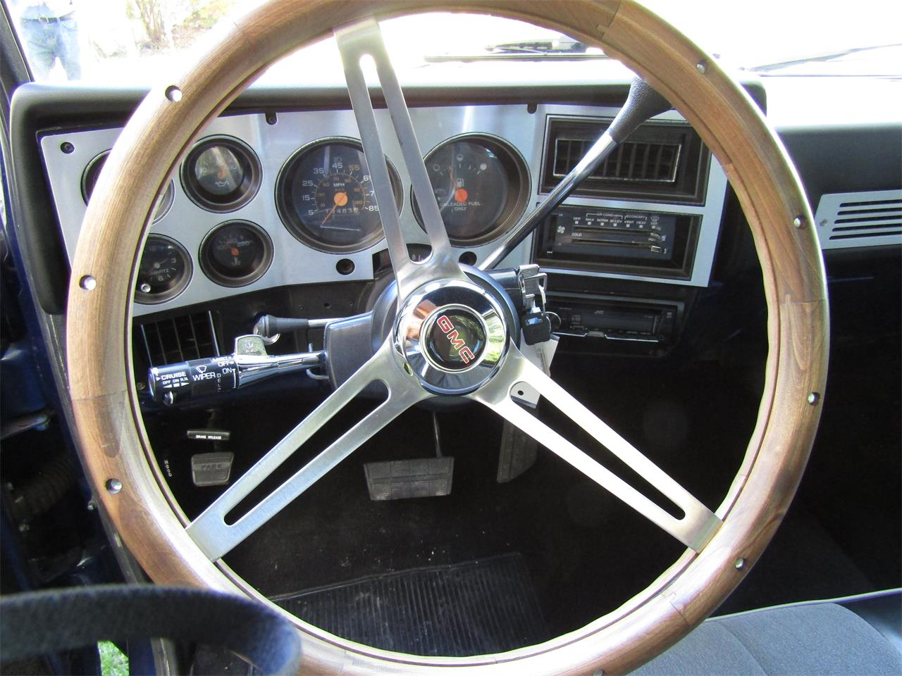 Large Picture of 1985 GMC 1500 - $14,000.00 - P4HK