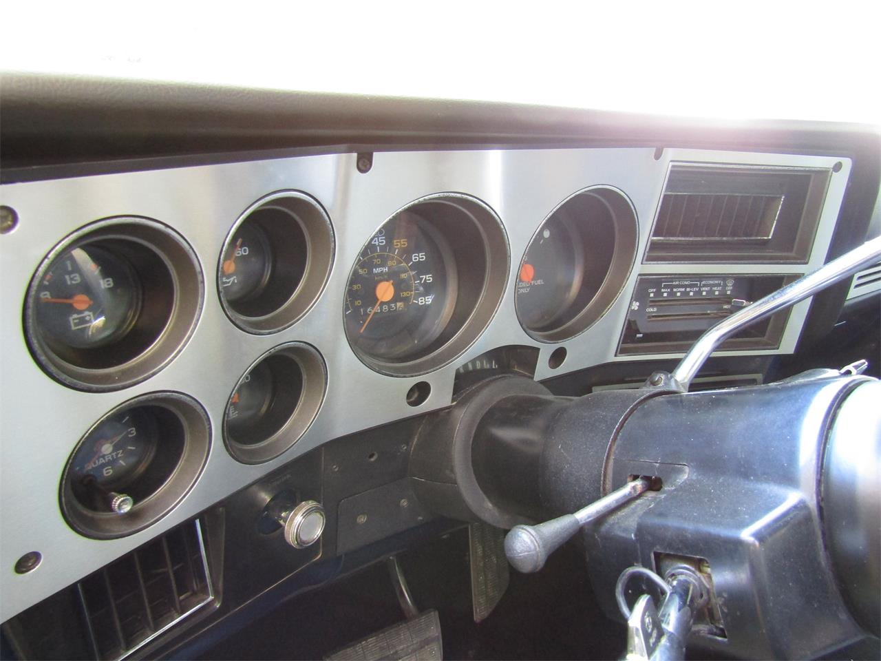 Large Picture of 1985 1500 located in Plattsmouth Nebraska Offered by Henry-Hobsheidt Motors - P4HK