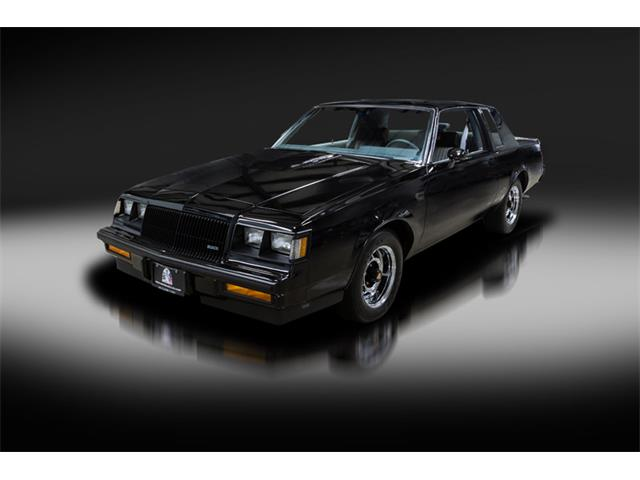 Picture of '87 Grand National - P4HM