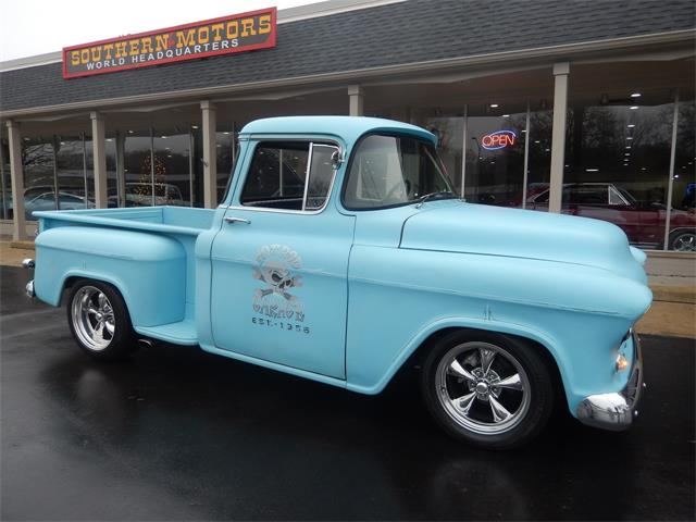 Picture of Classic 1956 GMC 3100 Offered by  - P4HO