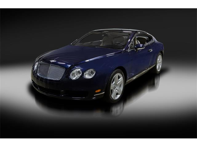 Picture of '05 Continental - P4HP