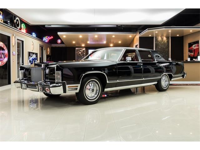 Picture of '78 Continental - P4IO