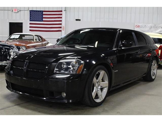 Picture of '07 Dodge Magnum located in Michigan - $14,900.00 Offered by  - P4IR