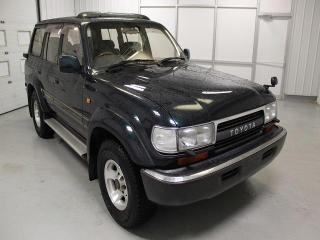 Picture of '93 Land Cruiser FJ - P4IW
