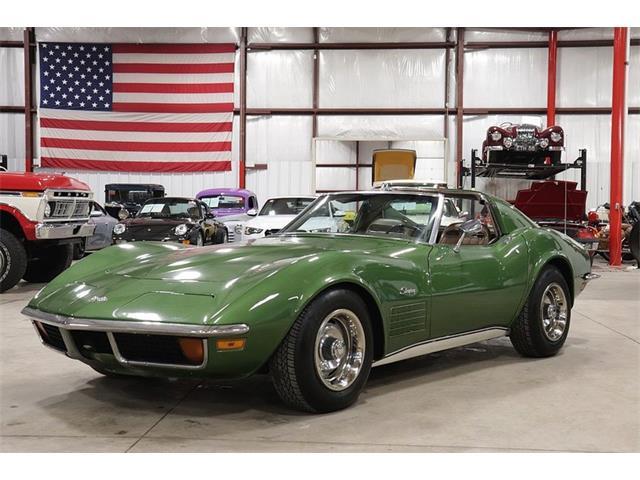 Picture of '72 Chevrolet Corvette - $19,900.00 - P4IZ