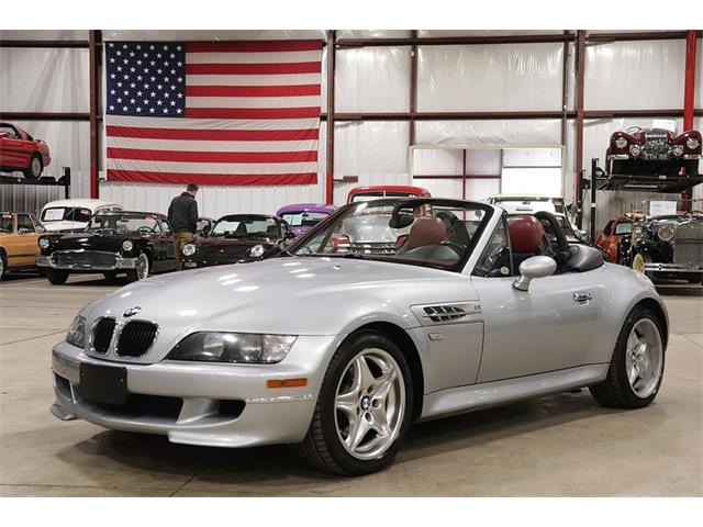 Picture of '99 M Roadster - P4J4