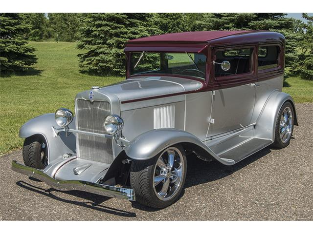Picture of '30 1 Ton Pickup - P4JF