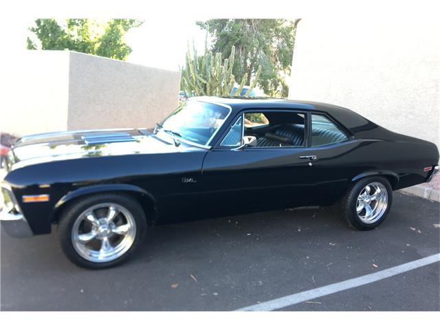 Classic Chevrolet Nova Ss For Sale On Classiccars Com