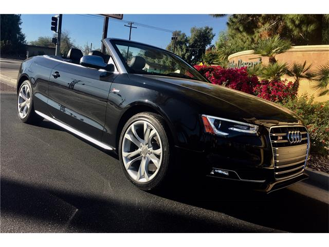 Picture of '14 Audi S5 located in Scottsdale Arizona Auction Vehicle - P4JR