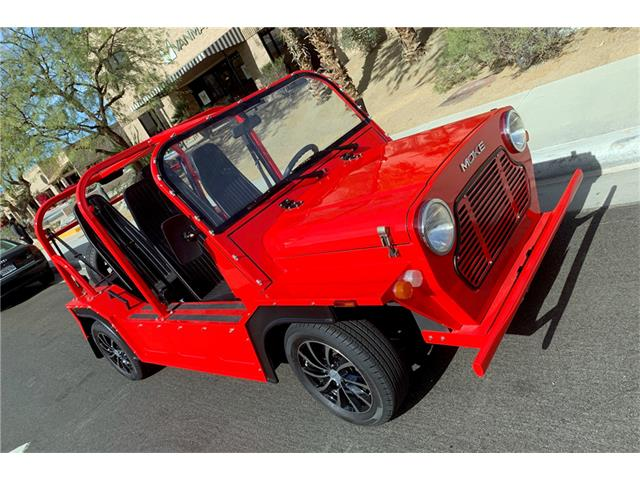 Picture of 2018 MOKE E-MOKE located in Scottsdale Arizona Auction Vehicle Offered by  - P4JV
