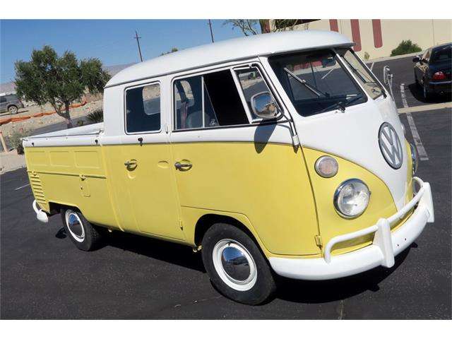 Picture of '65 Transporter - P4KG