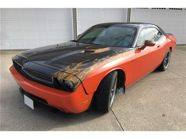 2008 Dodge Challenger For Sale On Classiccars Com