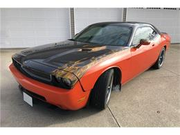 Picture of '08 Challenger - P4KL