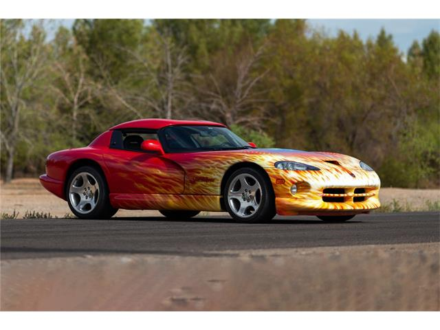 Picture of '99 Viper - P4KT