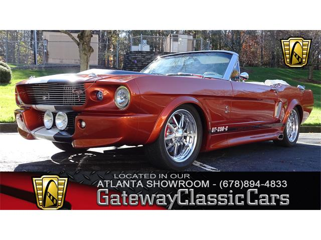 Picture of '65 Mustang - P4KU