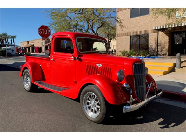 Picture of '36 F100 - P4L6
