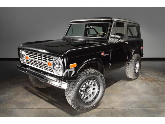 Picture of '74 Bronco - P2YJ