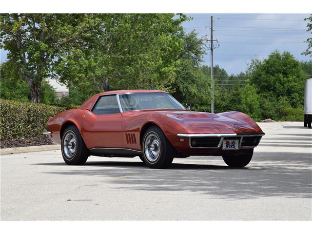 Picture of '68 Corvette - P4LE