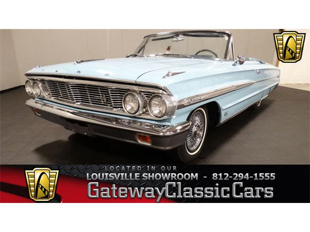 Picture of '64 Galaxie - P4LX