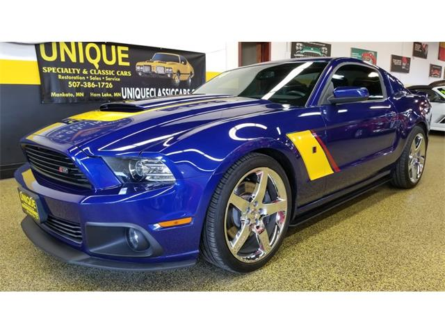 Picture of '14 Mustang - P4MD