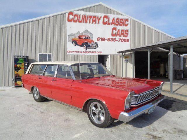 Picture of Classic 1965 Country Sedan - $18,450.00 Offered by  - P4MT