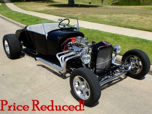 Picture of '27 T Bucket - P4MW