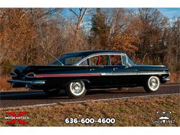 Picture of '59 Impala - P4N0