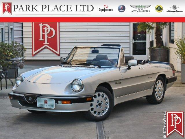 Picture of '86 Spider - P4N5