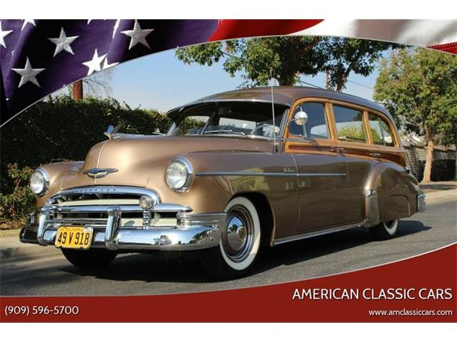 Picture of 1950 Styleline Deluxe - $42,500.00 - P4N8