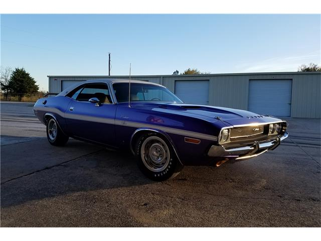 Picture of '70 Challenger R/T - P2YR