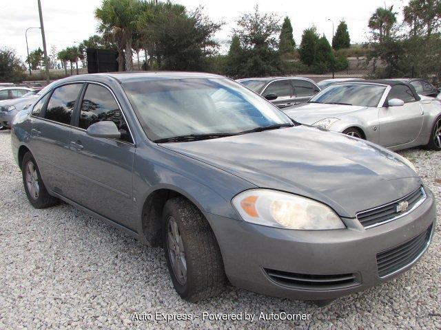Picture of '07 Impala - P4NJ