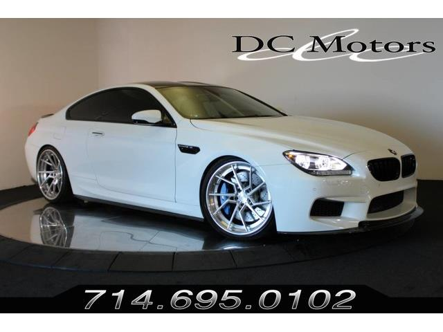 Picture of '13 M6 - P4O2