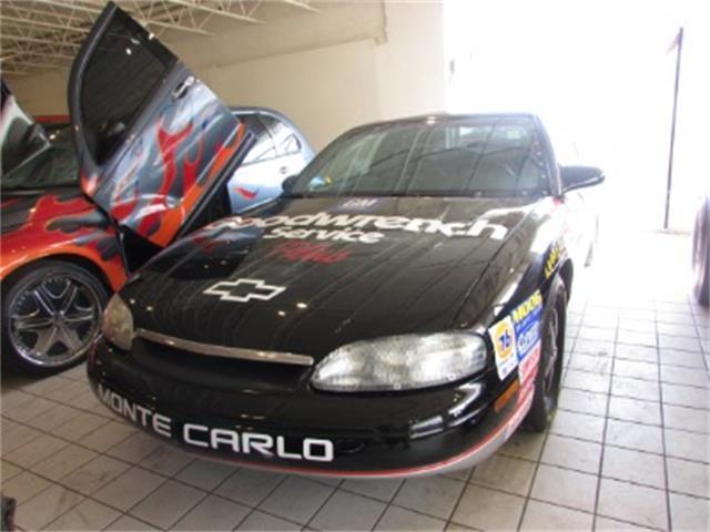 Picture of '97 Monte Carlo - P4OC