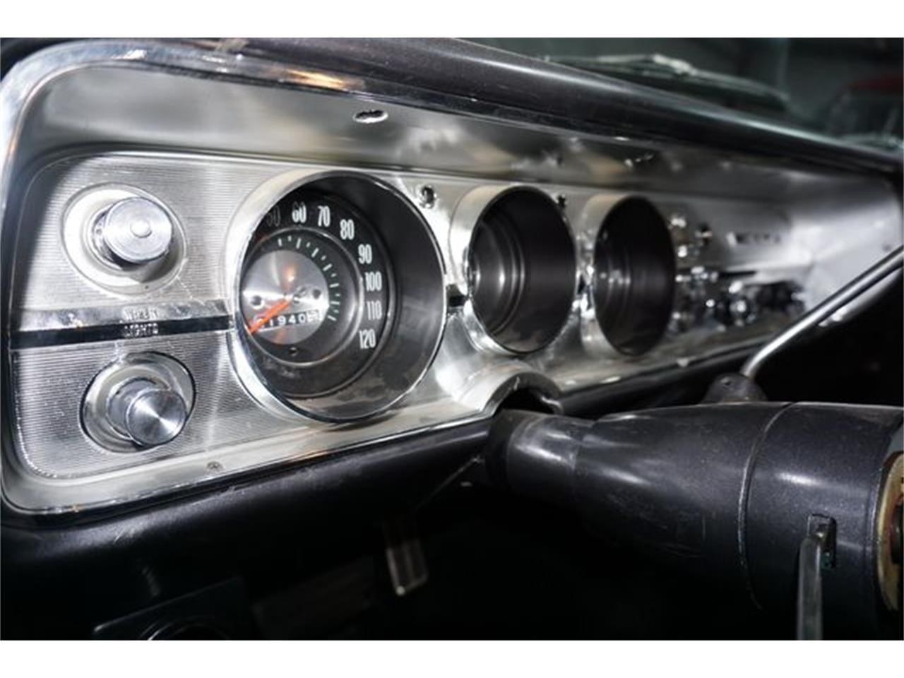 Large Picture of '65 El Camino - P4OQ