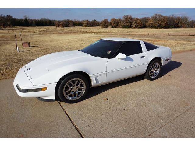 Picture of '95 Corvette - P4OR