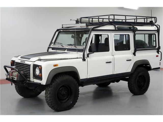 Picture of '93 Defender - P2YW