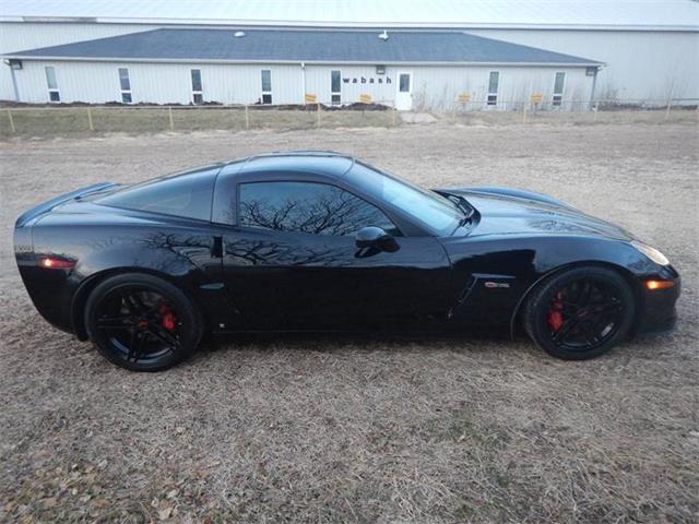 Picture of '07 Corvette - P4OW