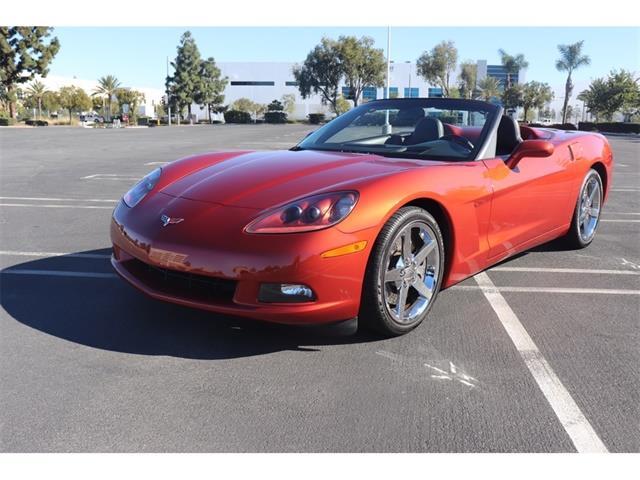 Picture of '06 Corvette - P4PC