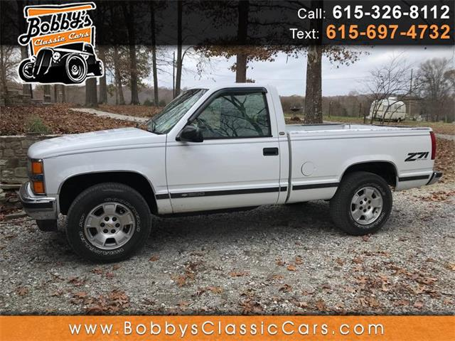 Picture of '98 C/K 1500 - P4PN