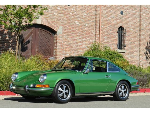 Picture of '71 Porsche 911 located in California - P4PS