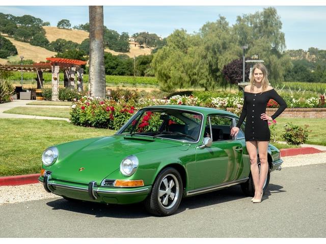 Picture of '71 Porsche 911 - $94,995.00 - P4PS